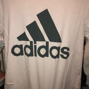 Adidas T - Size Small